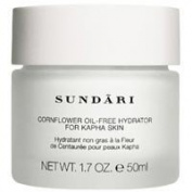 Sundari Cornflower Oil-Free Hydrator for Oily Skin