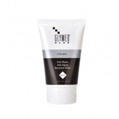 Glymed Plus for Men Post Shave Anti-Ageing Recovery Balm 100ml