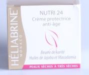 Héliabrine Nutri 24 Cream (Formerly Anti Wrinkle Cream 54) - 1.7oz/50ml