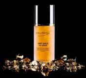 KollagenX 24KT Gold Flake Serum for Face, Eyes and Neck, 35ml