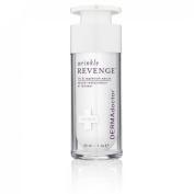 DERMAdoctor Wrinkle Revenge lift & replenish serum