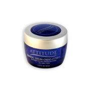 Attitude Line Mineral Serum with Ester C and Dmae, 120ml