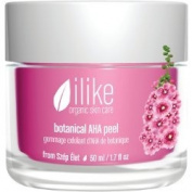 ilike Organic Skin Care Botanical AHA Peel - 50ml
