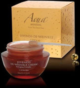 Aqua Mineral from the Dead Sea Juveness De-Wrinkle Cream
