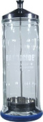 BARBICIDE Disinfecting Jar Perfect for Salons & Barbers