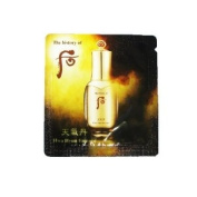 60X The History Of Whoo Sample Hwa Hyun Essence 1 ml. Super Saver Than Normal Size