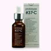Prototype 37-C - Anti Ageing Serum - Best Anti Ageing Serum - Anti Wrinkle Products That Contains 99% Peptide Concentration