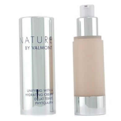 Valmont Nature Unifying With A Hydrating Cream - Light Pearl - 30ml/1oz