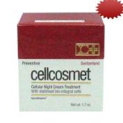 Cellcosmet Preventive Night Cream 50ml / 1.7 oz.