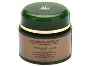 Infinite Aloe Gold Anti-Ageing Formula 50ml Jar