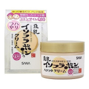 Sana By Noevir Nameraka Isoflavone Facial Cream Q10 50ml/50g