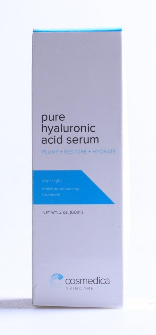 Hyaluronic Acid Serum by Skin_Deva #6