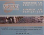 Mineral from the Dead Sea® B+ Moisturiser A.M. Protective 60ml