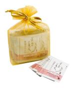 Travel-Friendly Rice Bran Facial Cream 30 Individual packs