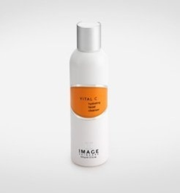 Image Skincare Vital C Hydrating Facial Cleanser 180ml