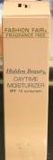Hidden beauty daytme moisturiser