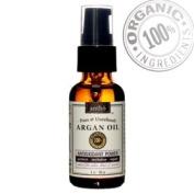 Pure Anti Ageing Organic Argan Oil