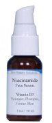 2 oz Niacinamide Face Serum with Vitamin B3 for Younger, Plumper, Firmer Skin