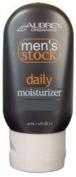 Men's Daily Moisturiser - 60ml - Lotion-2 Pack