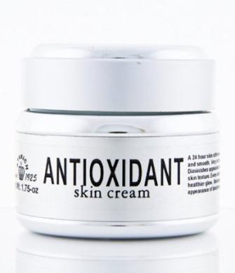 Antioxidant skin cream 50ml