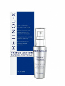 Retinol-X Triple Action Anti-Ageing Moisturiser, 30ml Bottle