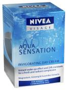 Nivea Visage Aqua Beauty Day Cream