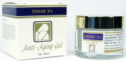 DMAE 3% Anti-ageing Firming Gel / Reduces Wrinkle and Puffiness.PARABEN. available on request)