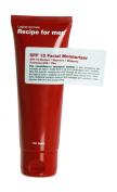 Recipe for Men SPF15 Facial Moisturiser - 75 ml