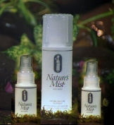 Nature's Mist Introductory Package - Moisturiser - Cosmetic Colour Stimulator