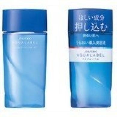 Shiseido AQUALABEL Face Care Moisture Serum | Aqua Effector WT 130ml