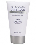 Dr. Michelle Copeland Skin Care Daily Moisturiser with SPF - 20 4 fl oz