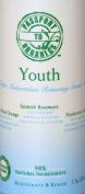 Organic - Youth - Super Antioxidant Renewing Cream Serum - Paraban Free