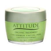 "Attitudeline Organic Cucumber Facial Peel+ ITAY 3 Stack Shimmers in ""Caribbean Samba"""