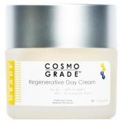Cosmo Grade Regenerative Day Cream, Dry Skin