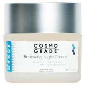 Cosmo Grade Renewing Night Cream, Normal Skin