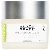 Cosmo Grade Renewing Night Cream, Oily Skin