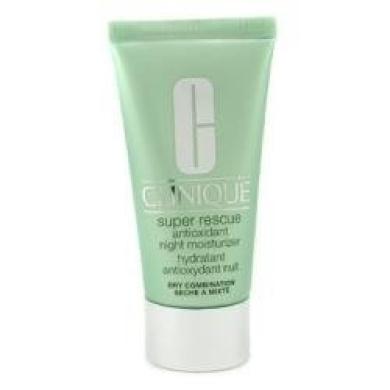 CLINIQUE by Clinique Super Rescue Antioxidant Night Moisturiser ( Dry Combination Skin )--/50ml - Night Care