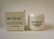 Get Real Collagen Face Cream - 100% Natural - 50 Ml
