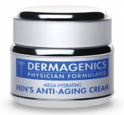 Men's Mega-Hydrating Anti-Ageing Cream