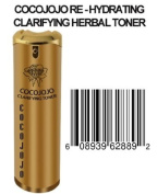 Natural and Organic Mint Alcohol Free Herbal Facial Clarifying Toner to Accomplish the Cleansing Process.
