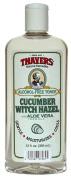Thayers Witch Hazel with Aloe Vera, Cucumber 350ml