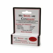3 Pack of My Spots Are Consealed 0.17oz./5ml Shade Porcelain