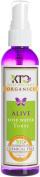 Kelly Teegarden Organics Alive Rose Toner, 4 Fluid Ounce