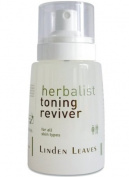 Linden Leaves Herbalist Toning Reviver, 60ml