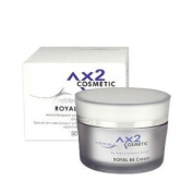 Alex Cosmetic AX2 Nolesse Royal BB Cream 50ml