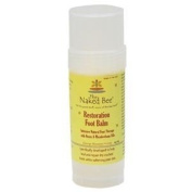 The Naked Bee Foot Balm Twist Up Tube Feet Therapy