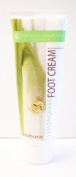 The Body Collection Australia Lemongrass Foot Cream - 120ml