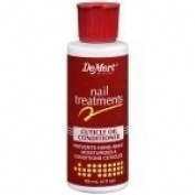 DeMert Nail Treatments Cuticle Oil Conditioner 120ml