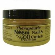 Organix South Neem Scrub Nail and Cuticle