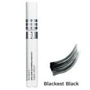 Almay One Coat Triple Effect Mascara, Blackest Black - 1 Ea